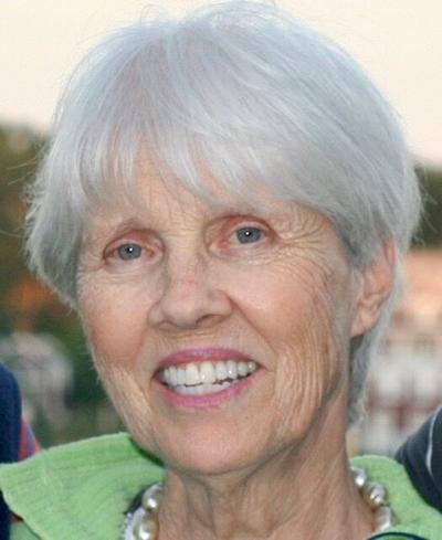 Penelope Goodale Adams