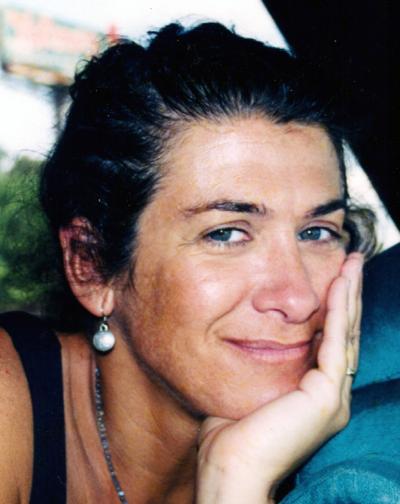 Gloria Márquez-Sterling Tanner