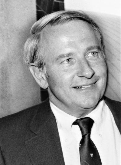 B. Devereux Barker III