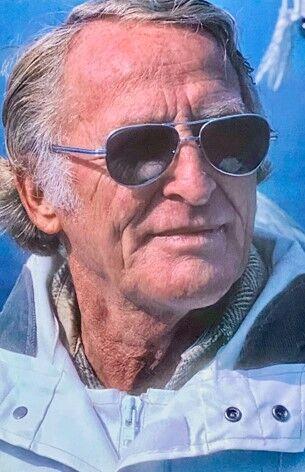 Donald G. Comb