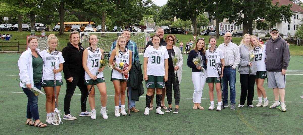 2021 Senior Girls Lacrosse