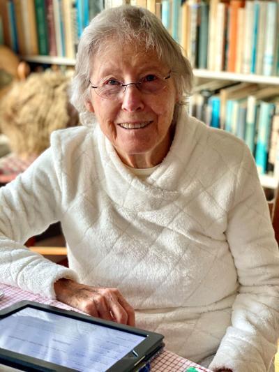 Katharine Stanley-Brown Abbott