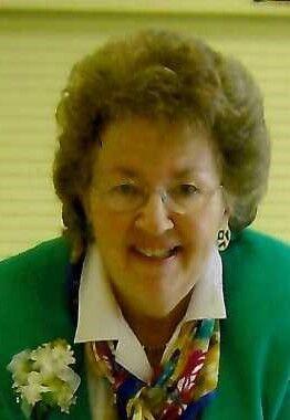 Irene Andrews