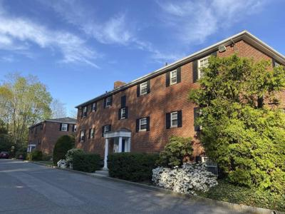 Powder House Lane Apartments