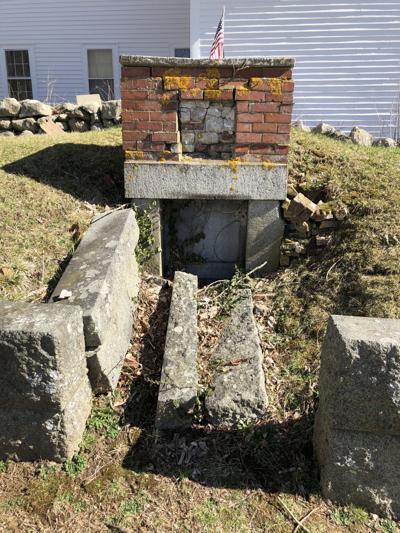 Essex Tomb Restoration