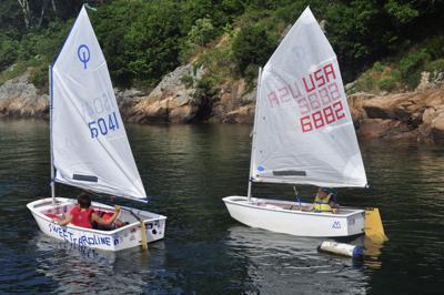 Summer Sailors at MSA