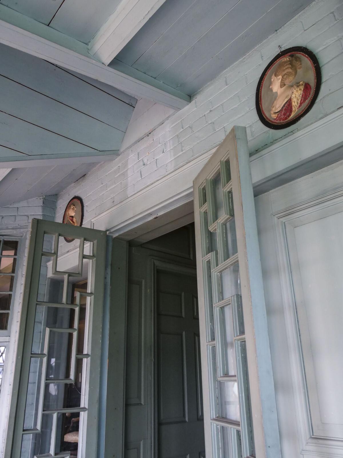 Beauport, Sleeper-McCann House