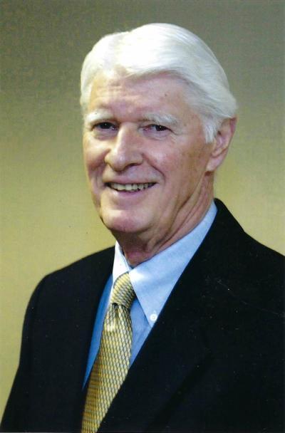 Glen Charles Morse