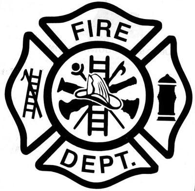 fire dept service icon