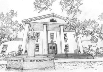 MBTS town hall
