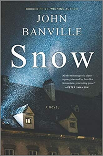 Snow by Banville
