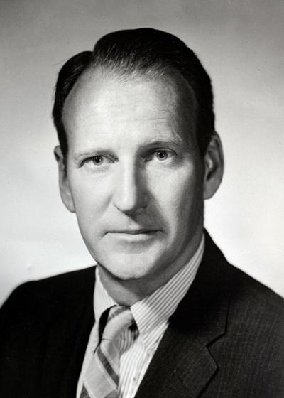 John Lowell (Jack) Gardner