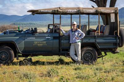 Postcards Home: Kenya
