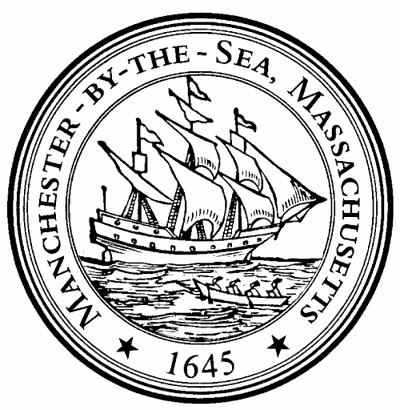 Manchester BTS Town Seal logo