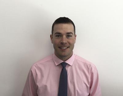 MERSD Athletic Director Jordan Edgett