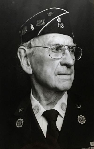 Arthur Andreason Secher