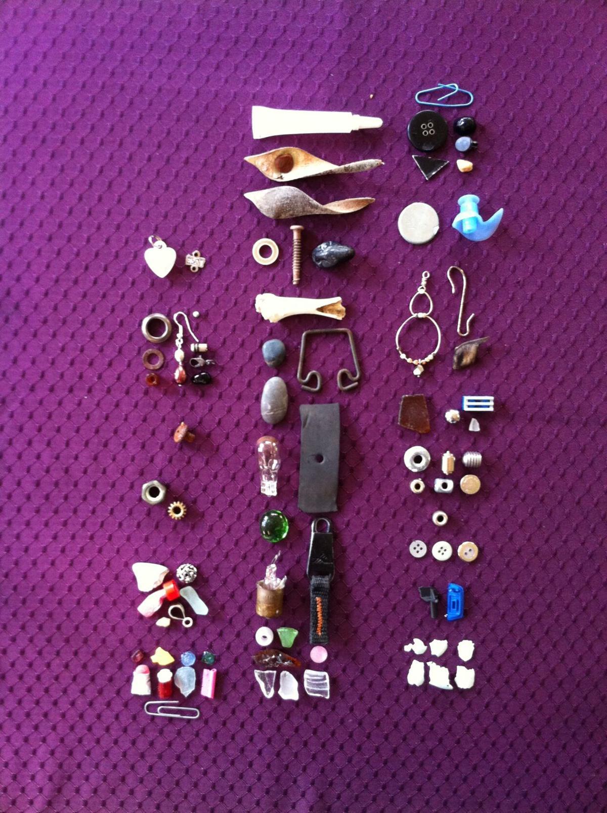 Gabi Mann's Gifts