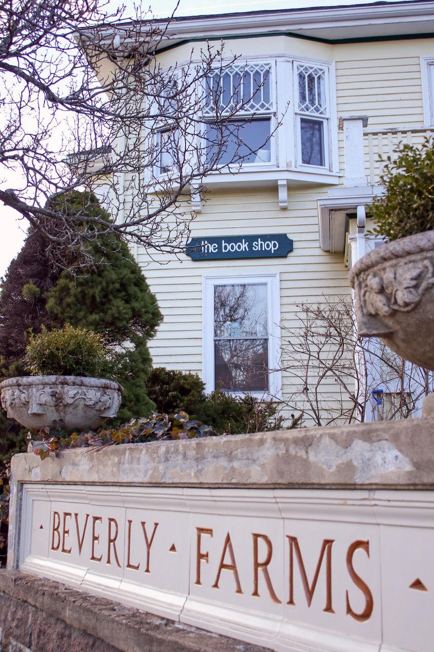 Beverly Farms Bookshop