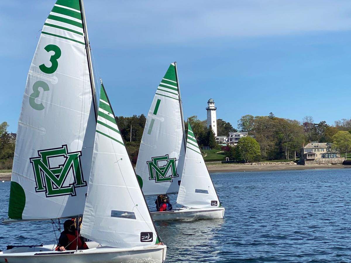 M-E Sail Boats