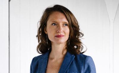 Natasha Lamb 2019