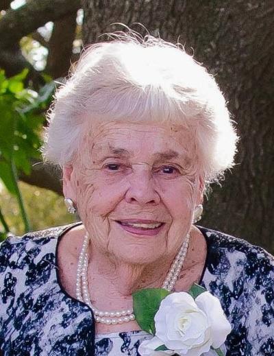 """Margaret """"Peggy"""" Stevens"""