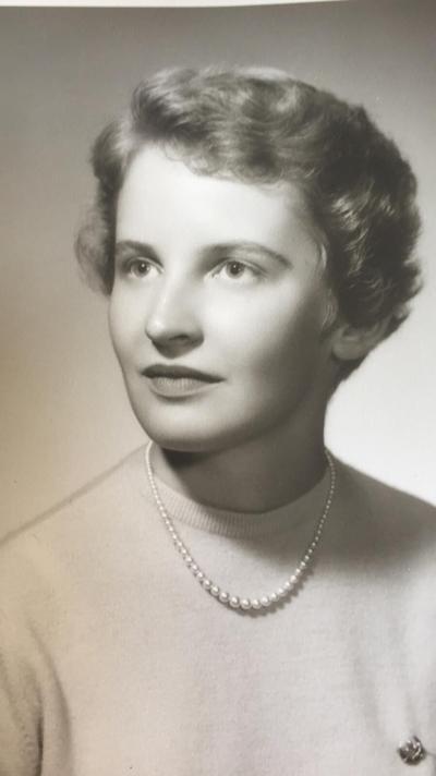 Ann L. Nicol