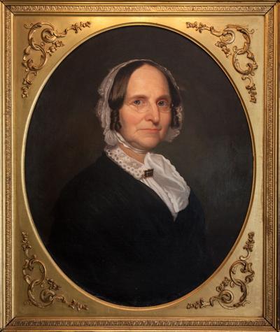 Abigail Trask