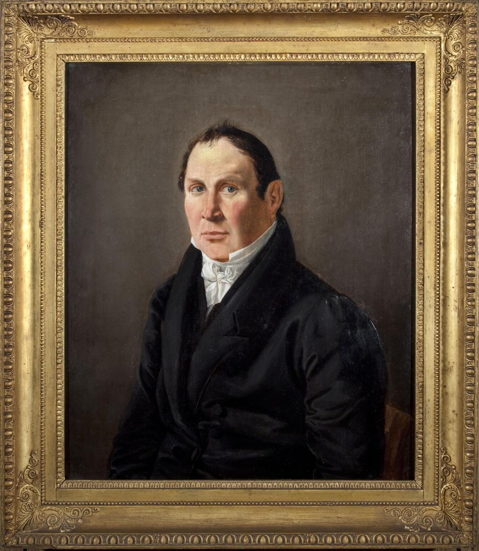 Capt. Richard Trask
