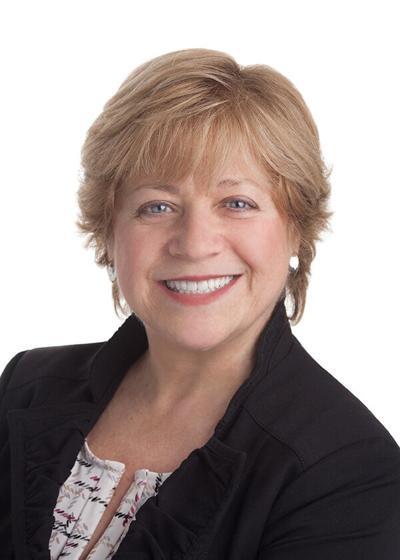 Donna Naugler of J Barrett