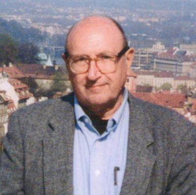 Carl R. Triebs
