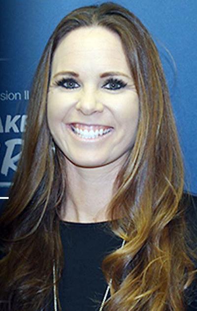 New Harding Lady Bisons softball coach