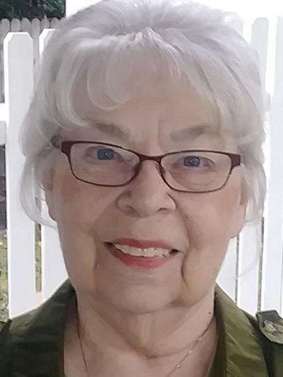 Area author to be honored today
