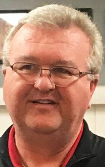 Riverview Superintendent Stan Stratton