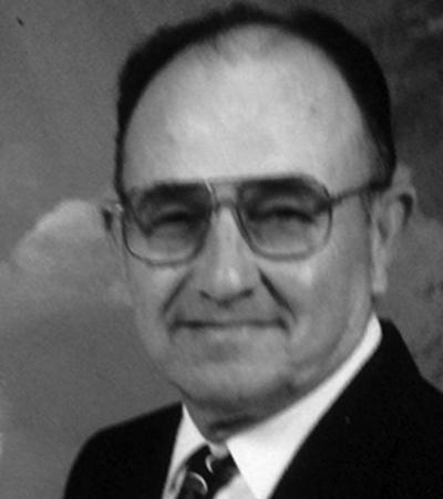 Vernon Dale Ray