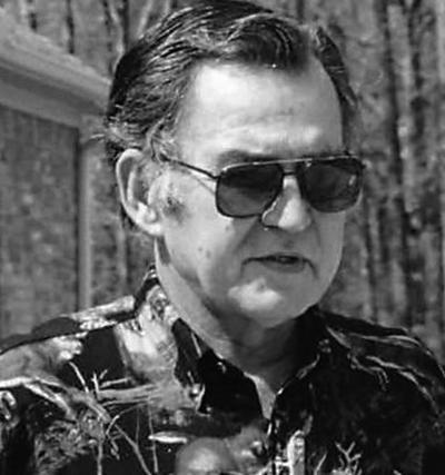 William Leonard Mizell Jr.
