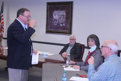 Dr. Bobby Hart from Hope School District becomes Searcy's next superintendent
