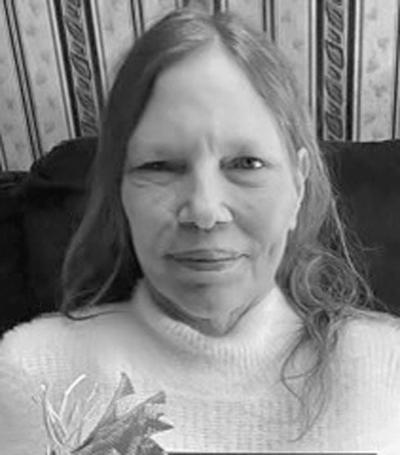Joyce Ann Goodwin
