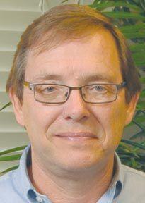 Beebe Mayor Mike Robertson