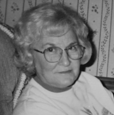 Patsy G. Moffitt