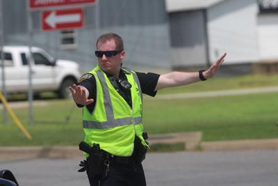 Directing traffic during outage