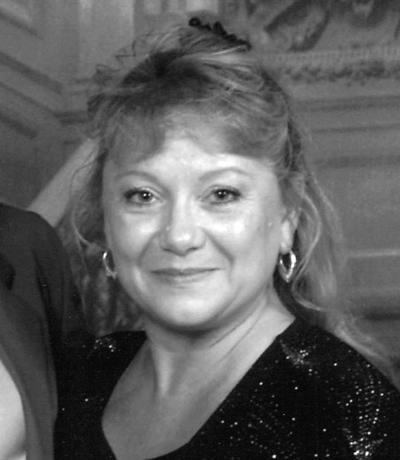 Rhonda Gale Sanford Roberts