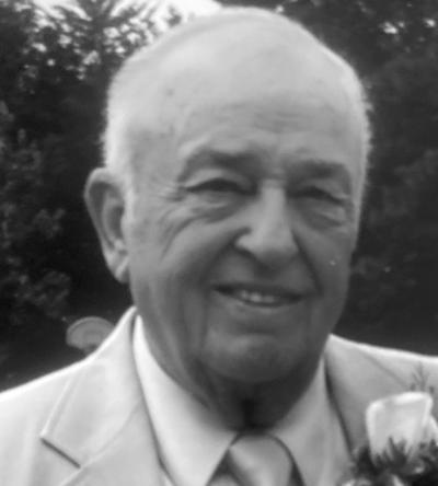Walter Wayne Redman