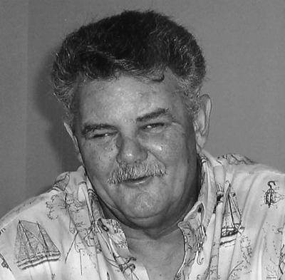 Harold Eudane Butler