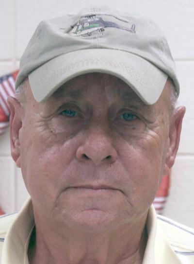 Garry Vest