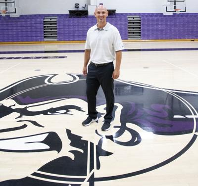 New Riverview athletic director