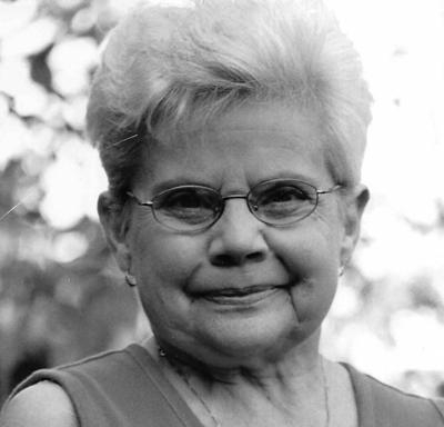 Geraldine Brown Pearce