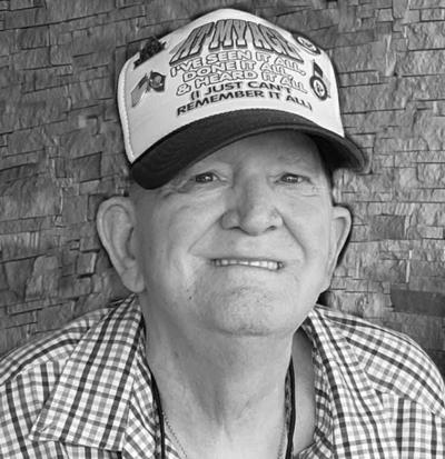 Jerry Lynn Foreman