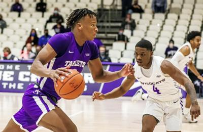Searcy graduate Freddy Hicks taking to Tarleton State