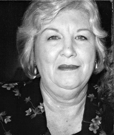 Carolyn Pegelow Wolfe