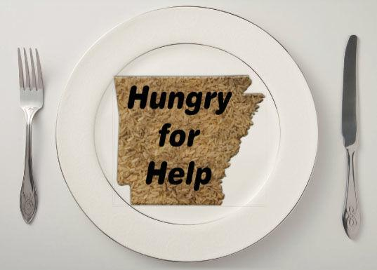 Food need lower in county over last year, but plenty still hungry